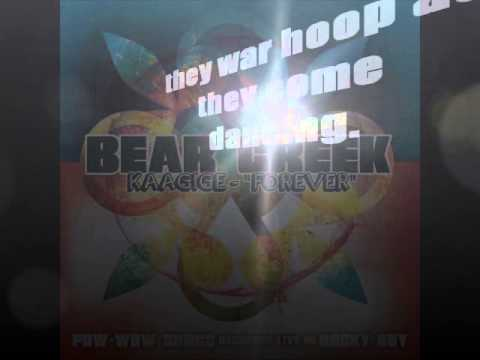BEAR CREEK - GOOD HEART