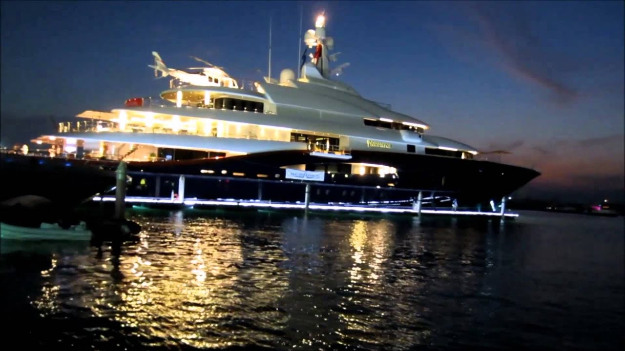 The 2014 Dubai International Boat Show | Luxury Mena