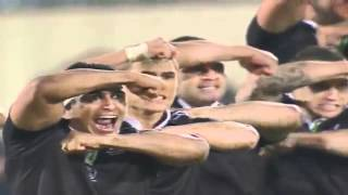 ХАКА Сборная Новой Зеландии по регби