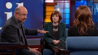 Dr. Phil Tells Mom of 16-Year-Old: 'I Think You Are Absolutely Breaking This Girl's Heart'