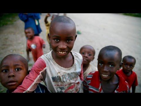 Hope Rising Documentary | Stories of Trauma and Healing