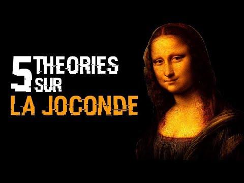 5 THEORIES SUR LA JOCONDE (#44)