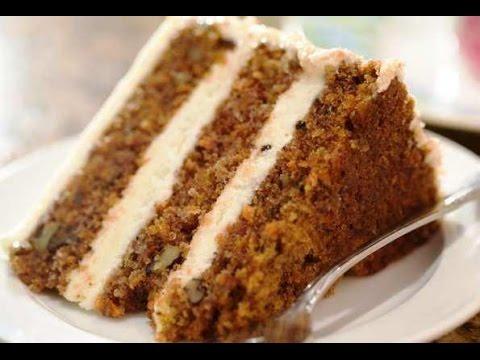 CARROT CAKE | QUICK RECIPES | RECIPES MADE EASY