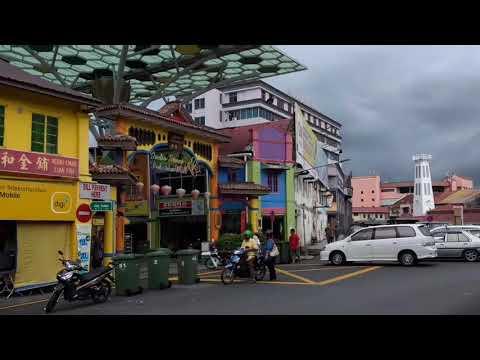 Kuching, Sarawak (Aug 2017)