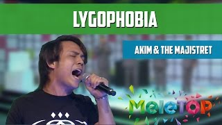 Akim & The Majistret - Lygophobia - MeleTOP Persembahan LIVE Episod 203 [20.9.16]