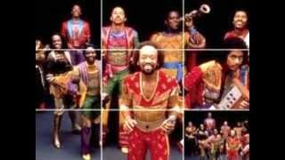 EARTH WIND & FIRE Fantasy Extended