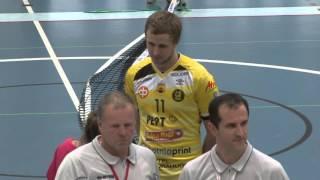 Tiikerit - Leka Volley su 4.10.2015 - Antti Leppälä