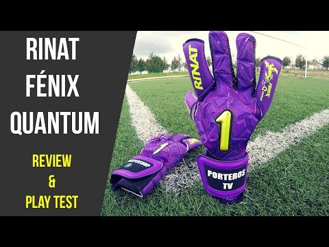 RINAT FENIX Quantum Pro - Review & Play Test