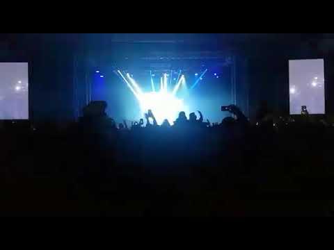 Annie mac live at samhain Dublin 2017