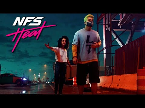 Need For Speed: Heat - Intro & Mission #1 - Test Drive
