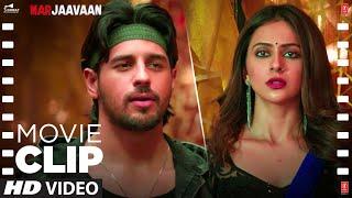 Har Ek Chij Mey Music Hai | Marjaavaan | Movie Clip | Sidharth M,Tara S, Rakul P, Riteish D