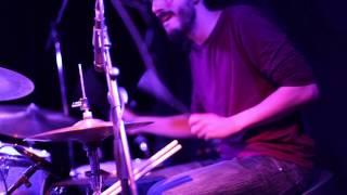 PLAISTOW (CH), Les Oiseaux / Třetí z Jazz Tibet Clubu (25.4.2013)