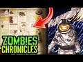 TREYARCH'S UNEXPLAINED MYSTERY + MOON'S BIGGEST SECRETS REVEALED! (Zombies Chronicles)