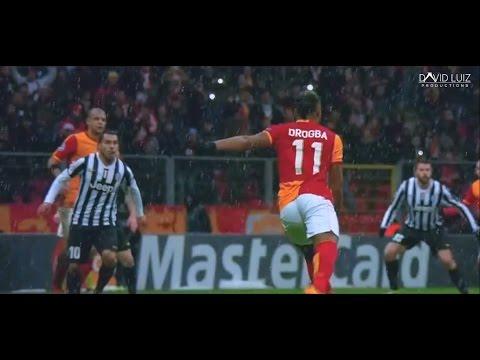 Galatasaray | Şampiyonlar Ligi Promo | 2015-2016