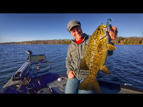 Methods for Jighead Swimbait Success With All Bass Species