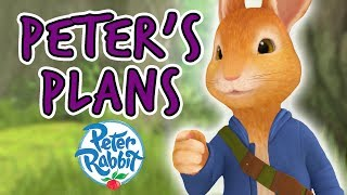 Peter Rabbit - Peter's Cunning Plans