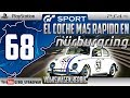 GT SPORT - EL COCHE MAS RAPIDO EN NURBURGRING #68 | VOLKSWAGEN 1200 HERBIE | GTro_stradivar