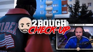 2Bough CHECK-UP: Elias - Shot Clock (prod. by Young Mesh)