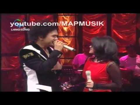 Depe_saiful jamil duet bareng di gadis atau janda