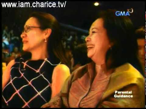 CHARICE,Home For Valentines T.V.Special FULL EPISODE  @ Kapuso Network GMA 7 (Feb-13-2011)