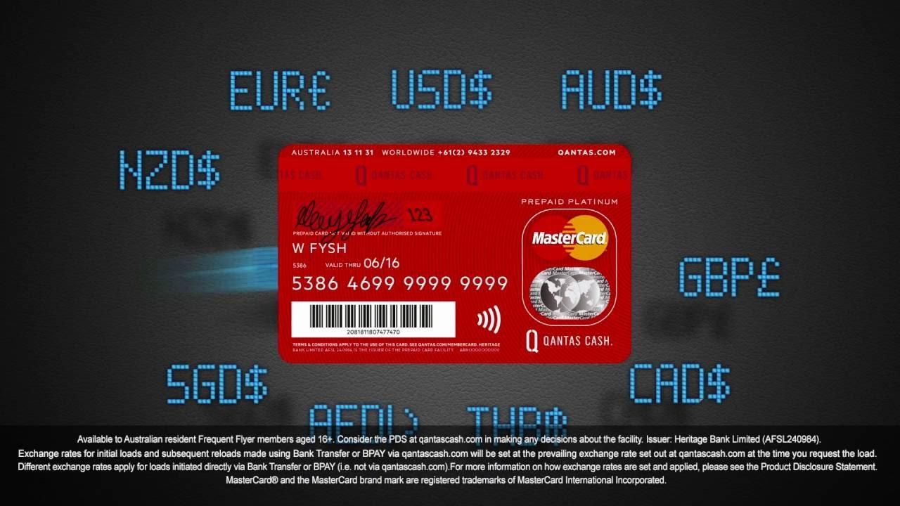 load my global cash card