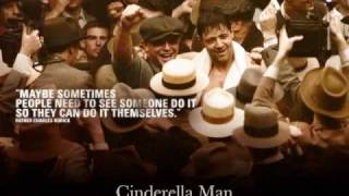 Cinderella Man Soundtrack - Thomas Newman - Turtle