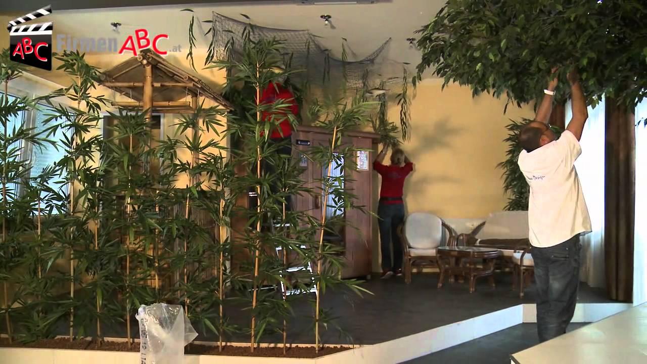 Lieblich Dekorationen Tree Design In Graz   Kunstpflanzen, Deko, Kunstbäume