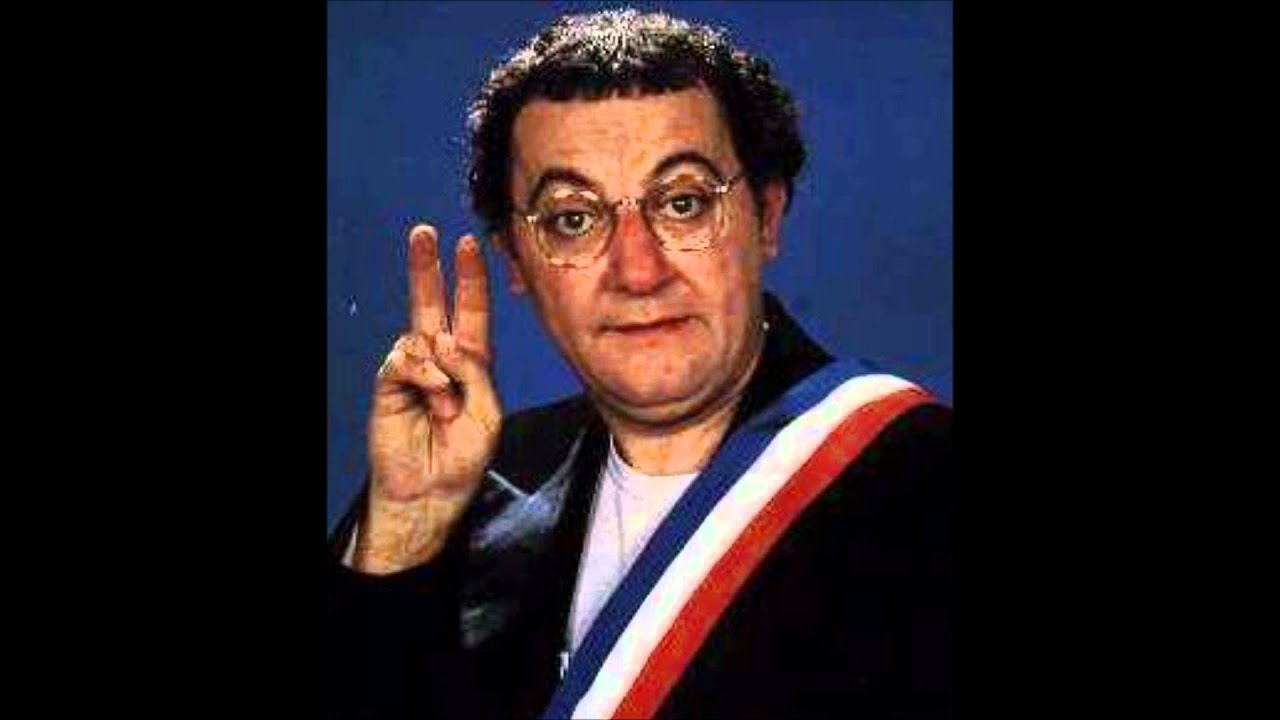 coluche gay