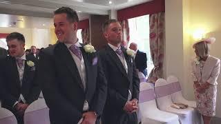 Mr & Mrs Fee Short Highlight for FB