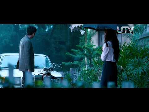 Trailer do filme Barfi!