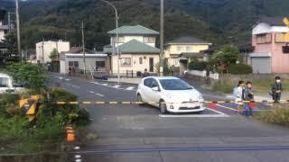 【JR九州 日田彦山線】志井公園→田川後藤寺 2020.9.30
