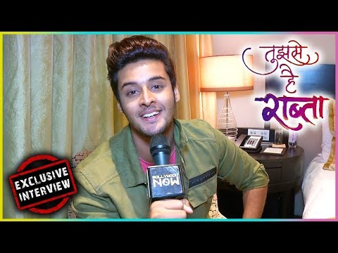 Splitsvilla 11 Fame Shagun Pandey EXCLUSIVE Interview On 'Tujhse Hai Raabta' | TellyMasala
