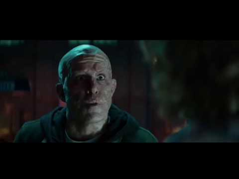Deadpool 2 Movie Review|The Sky Is Falling