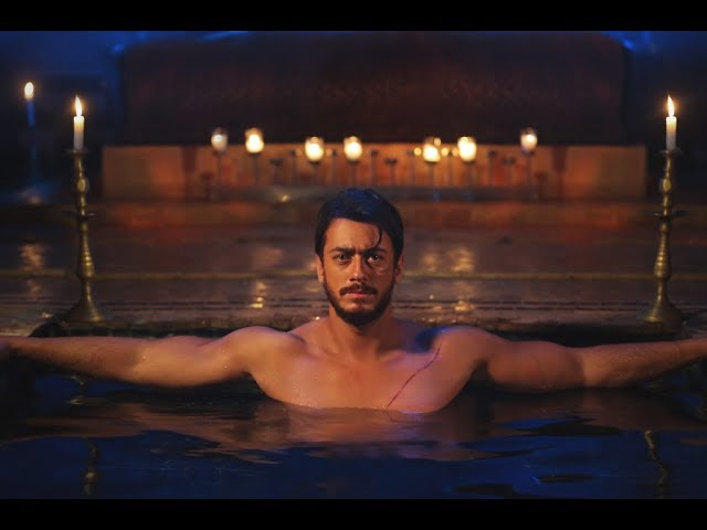 Saad Lamjarred - BADDEK EIH (EXCLUSIVE MUSIC VIDEO) | ??? ????? - ??? ??? (????? ???? ????)