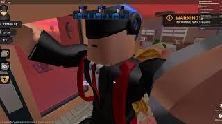 Regardez-moi tenter de voler une bijouterie à Roblox, feat. Corrupt-Specturion