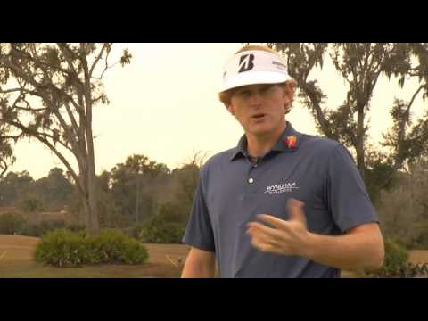 Golf Tips with Brandt Snedeker: Chipping