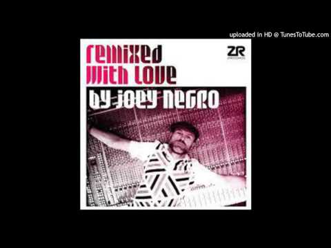 Patrice Rushen - Haven't You Heard (Joey Negro Extended Disco Mix)