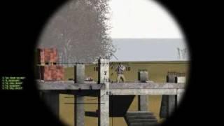 Arma 2 Hostage Crisis
