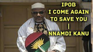 Nnamdi Kanu in Isreal - Full video