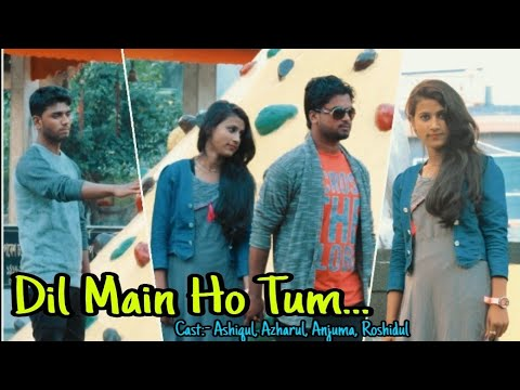 Dil Main Ho Tum Full Song ||Armaan Malik ||Bappi L ||Cover Video Song ||CHEAT INDIA ||Silent Boy KT
