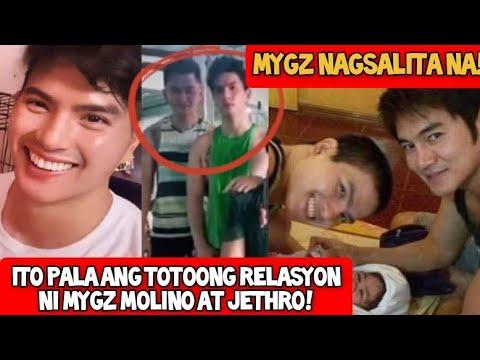 Download 🔴OMG!! MYGZ MOLINO NAGSALITA NA! | OPHIR MYRNA TRINAYDOR SI MYGZ MOLINO? PANUORIN DITO