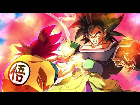 Dragon Ball Super : Broly - Coming For You 🔥 || AMV