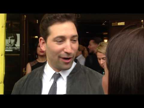 SXSW 2015: Etan Cohen talks to FOX 7 at