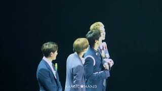 Do not re-uploud. Do not edit any video. Removing logo is not allowed.