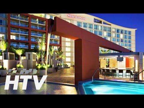 Sheraton Puerto Rico Hotel & Casino en San Juan, Puerto Rico