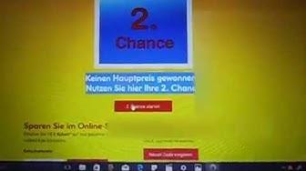 NETTO ONLINE GEWINNE-RUBBELLOSE-AUTO? (23.09.2017)-Datenklau!
