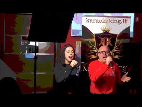 squadra la casetta di ( angelo monaco ) karaoke king