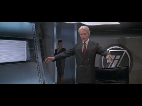 James Bond 007 Reviews: A View to a Kill (Grant)
