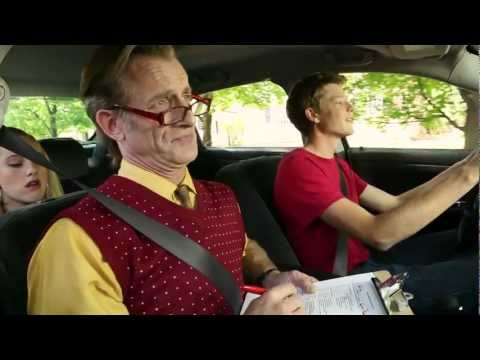 "Metro Brokers ""Student Driver"" TV Commercial"