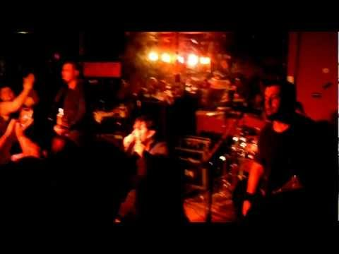 Spineshank- Dead to Me- Champs Bar&Grill, NJ- 7/15/12 mp3
